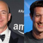 Antitrust Probe: Bezos, Brin, Page, Zuckerberg Lose Billions